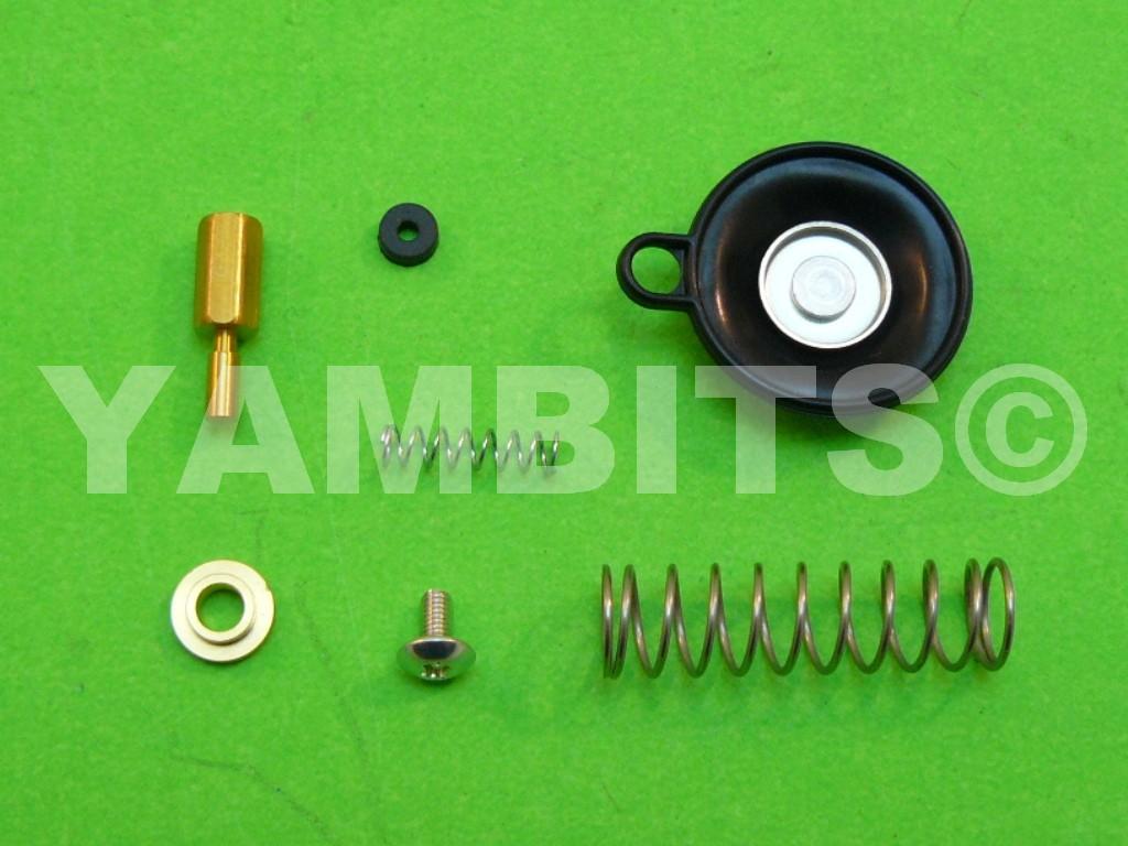 Xt350 Carb Air Cut Off Valve Kit Crk061 Other Carb