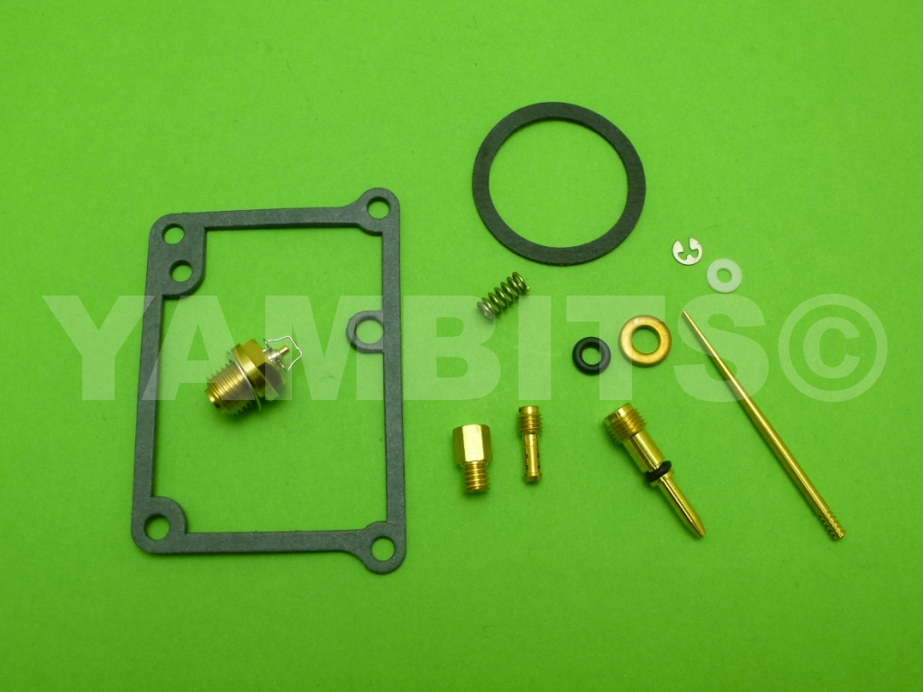 DT125LC MK3 Carb Repair Kit