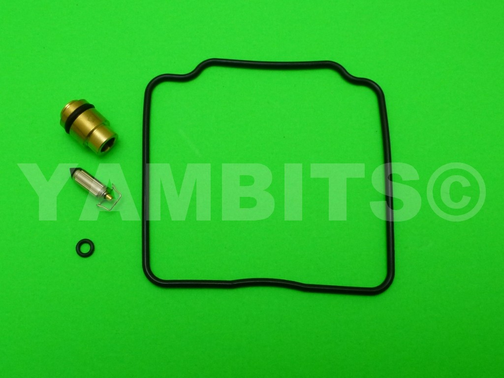 FZ750 Float Valve Carb Kit