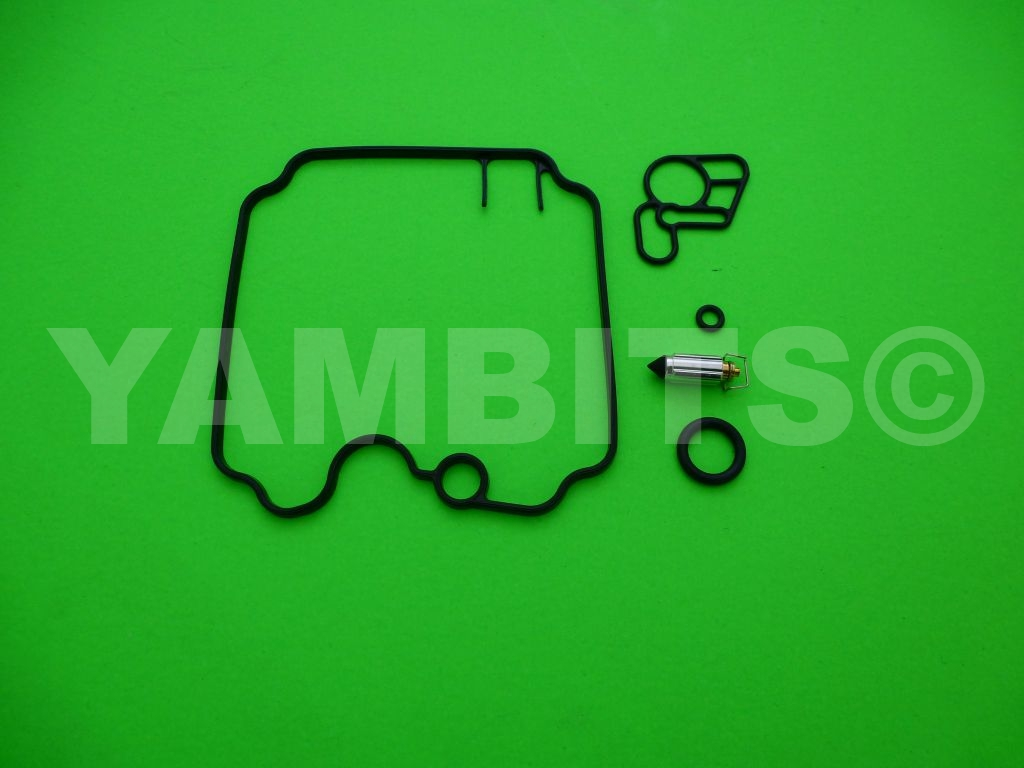 XJ600S Float Valve Carb Kit 1993-1995
