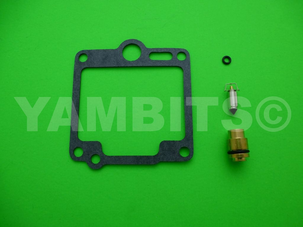 XJR1300 Float Valve Carb Kit 1999-2001