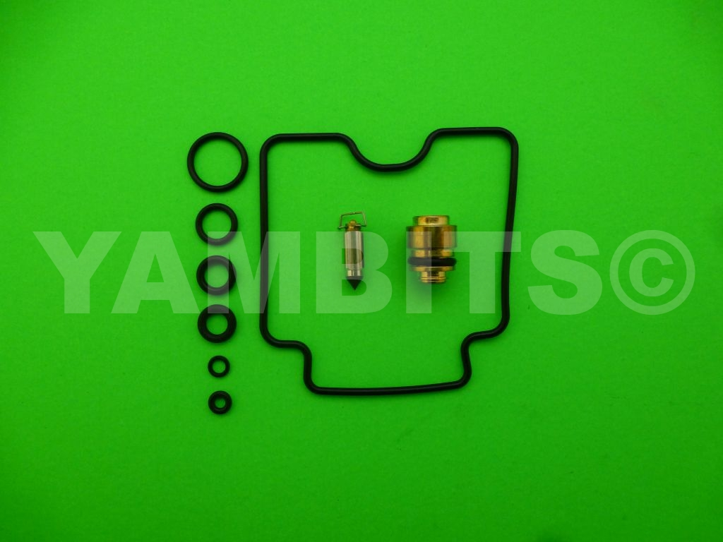 XVS1100A Dragstar Float Valve Carb Kit