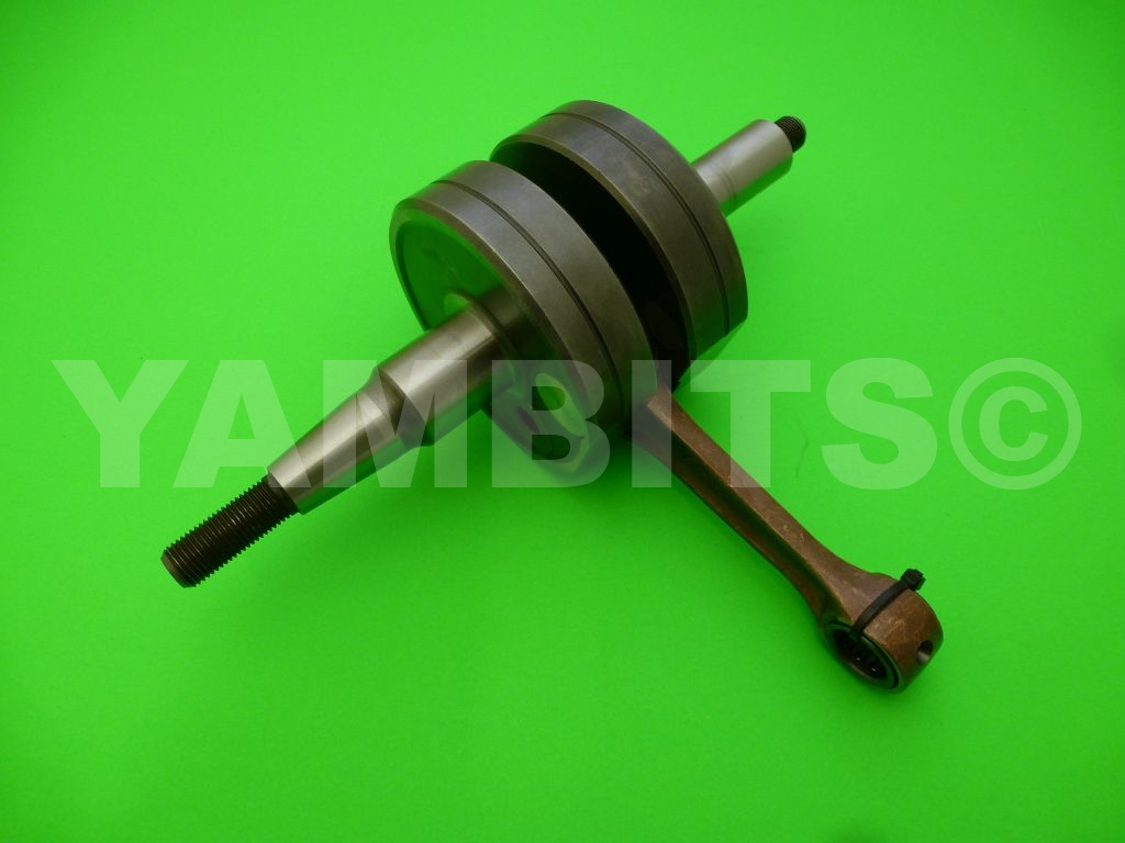 DT125RE Crankshaft Complete 1989-1995