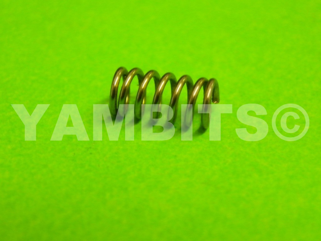 RD250LC Carb Air Screw Spring