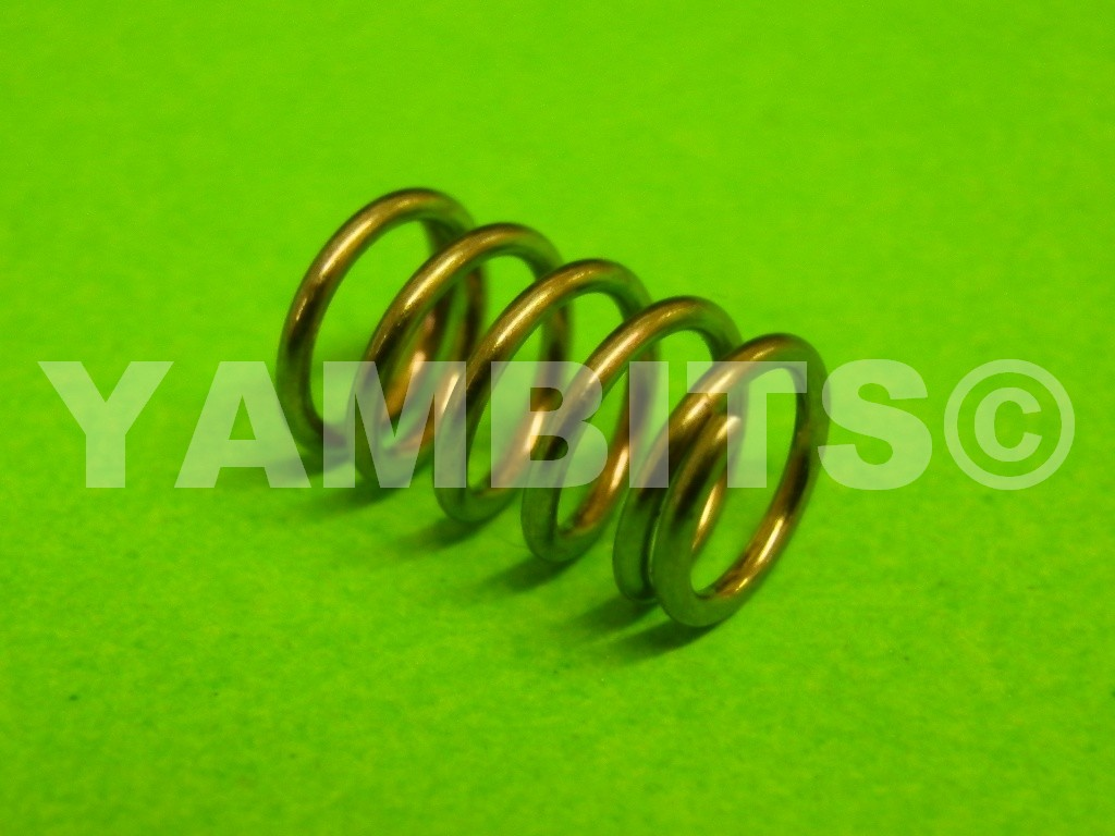 RD350LC Carb Idle Screw Spring
