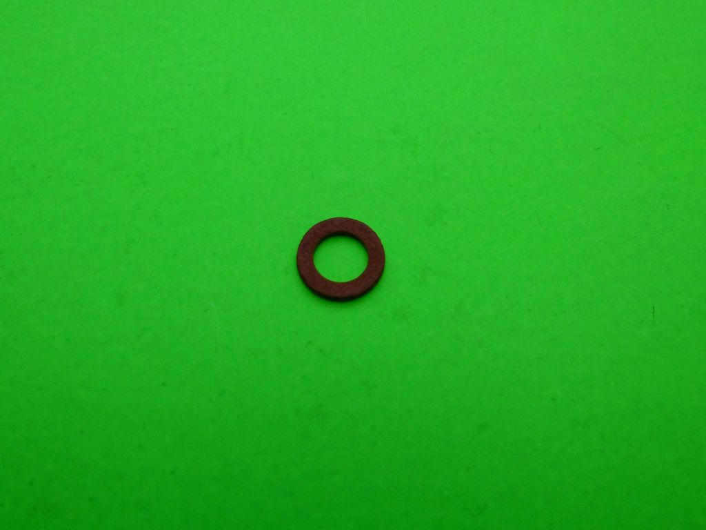 RD350LC Carb Float Bowl Drain Screw Washer