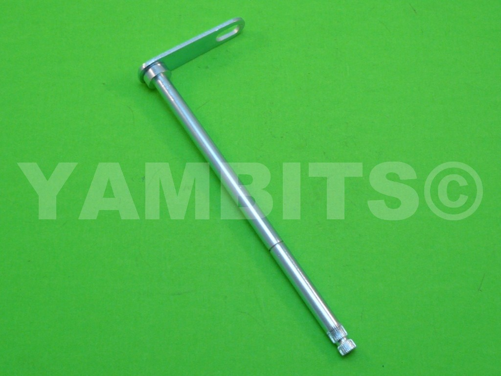 RD400F AUS Gear Lever Shift Shaft
