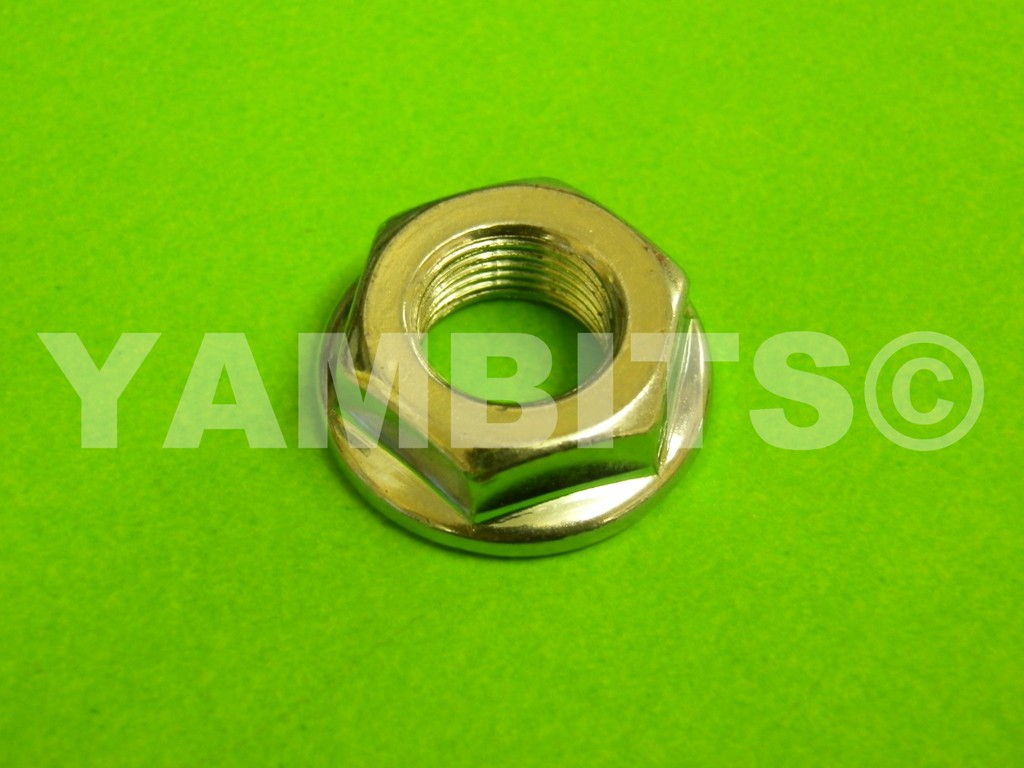 DT125 Crankshaft Nut R/H