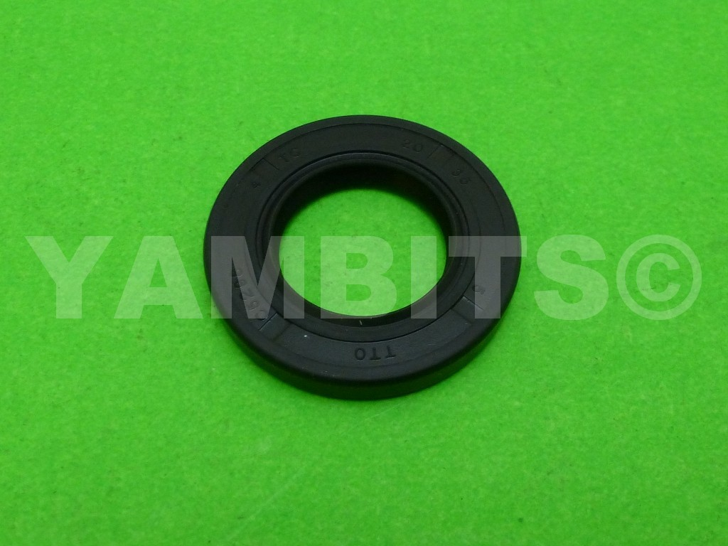 WR250Z Wheel Seal Front R/H 1991
