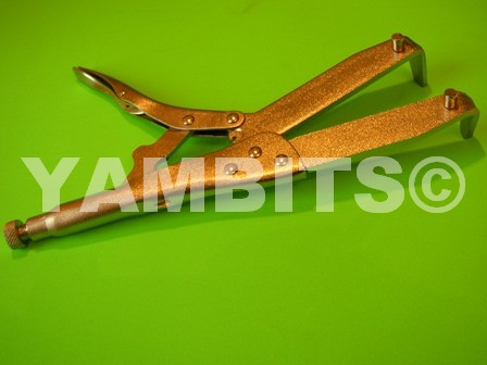 YZ50 Clutch Holding Tool