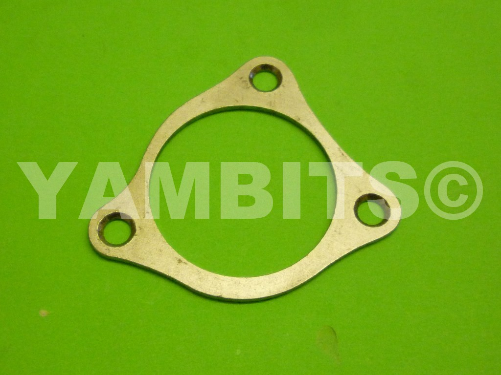RD400E USA Main Shaft Bearing Retainer Plate
