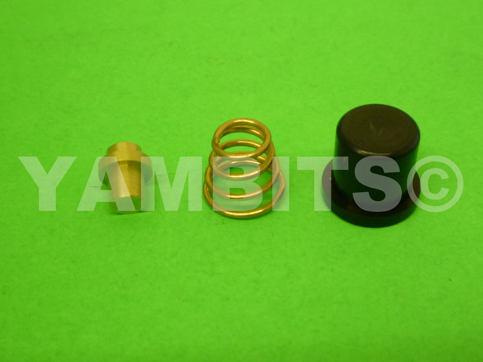 RD250LC Horn Switch Button Kit