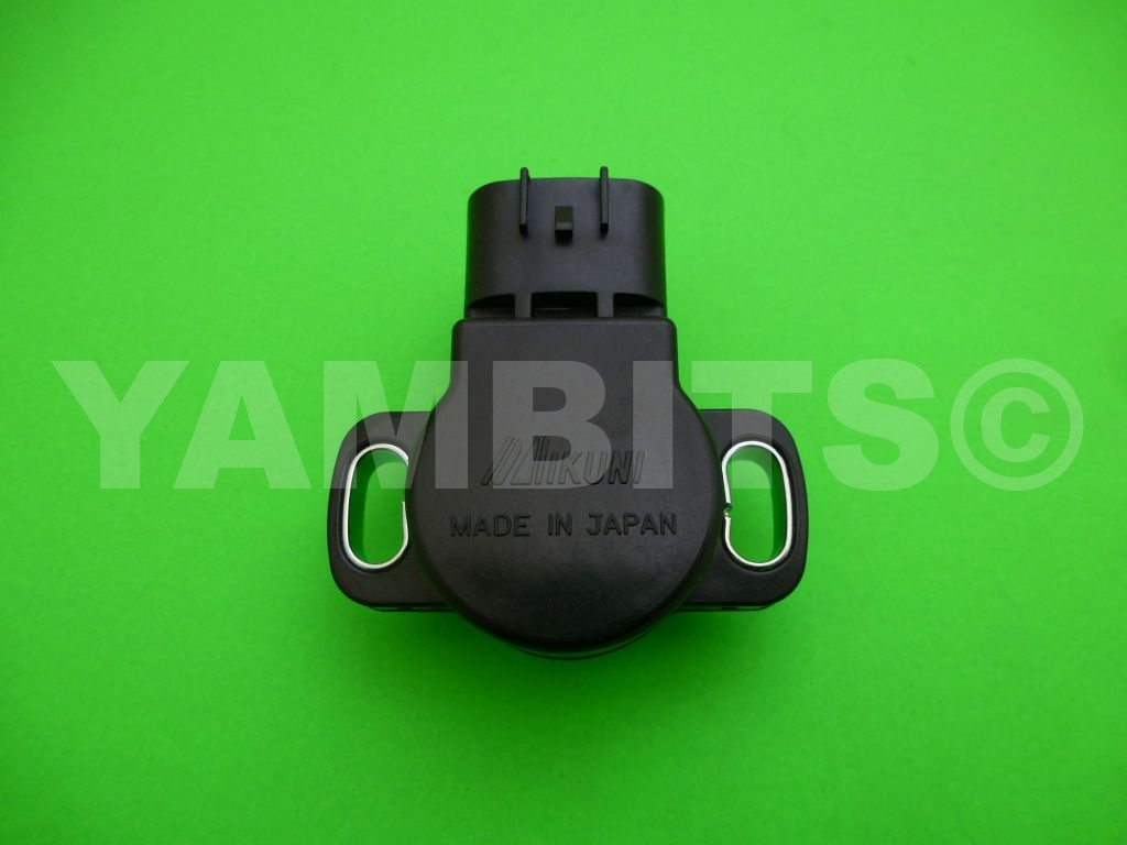 XJ600S Throttle Position Sensor 1996-2002