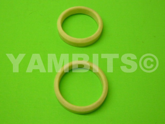 RD250D Exhaust Silencer Gasket Set
