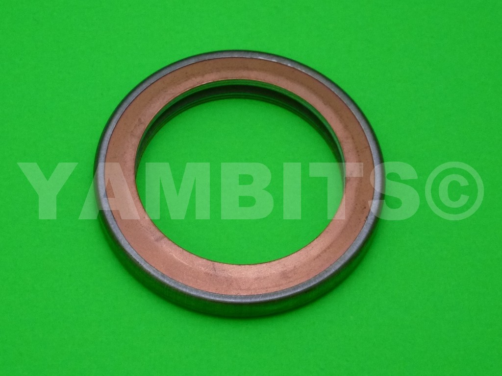 RD350LC Exhaust Gasket - Copper Late Models