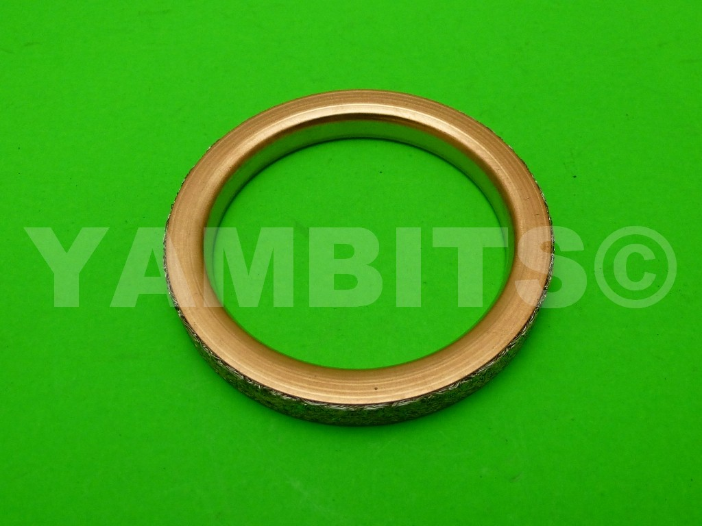 YZF R6 Exhaust Gasket - Copper 1998-2005