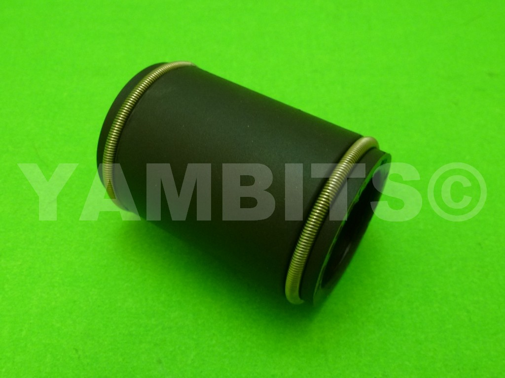 DT125R Exhaust Connector Rubber