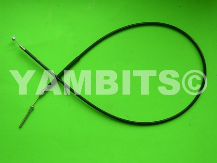 DT50MX Front Brake Cable