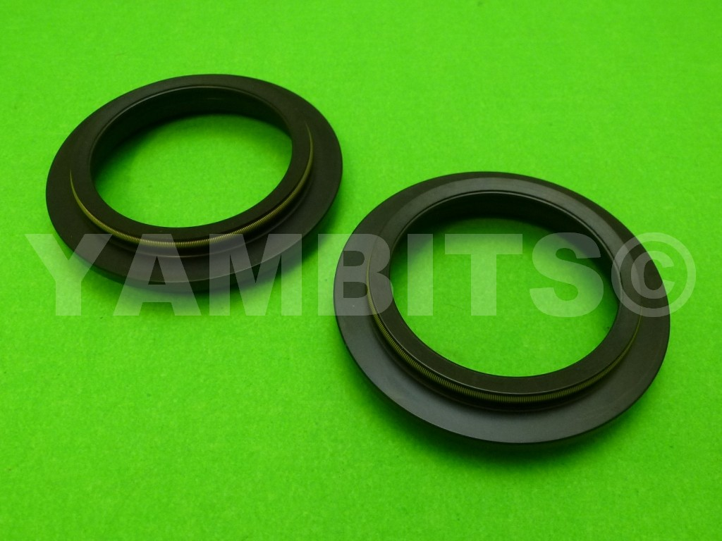 YZF R6 Fork Dust Seals 2015-2016