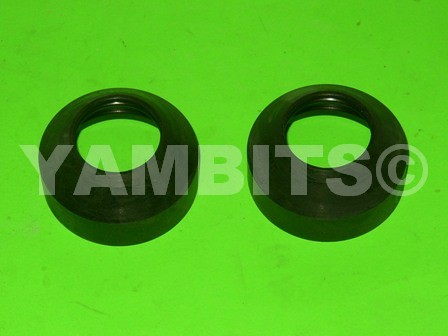 RZ250LC Fork Dust Seals
