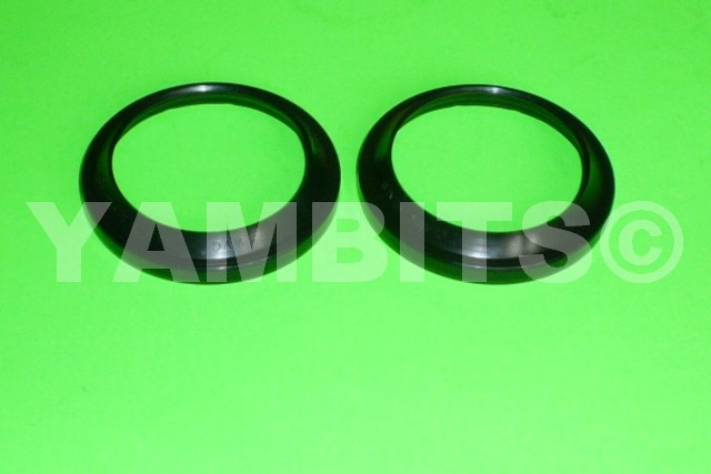 XT500E Fork Dust Seals
