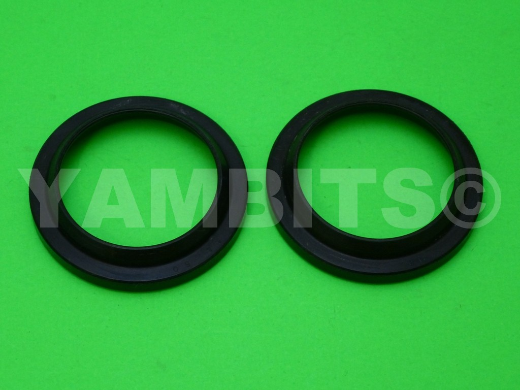 TDR250 Fork Dust Seals
