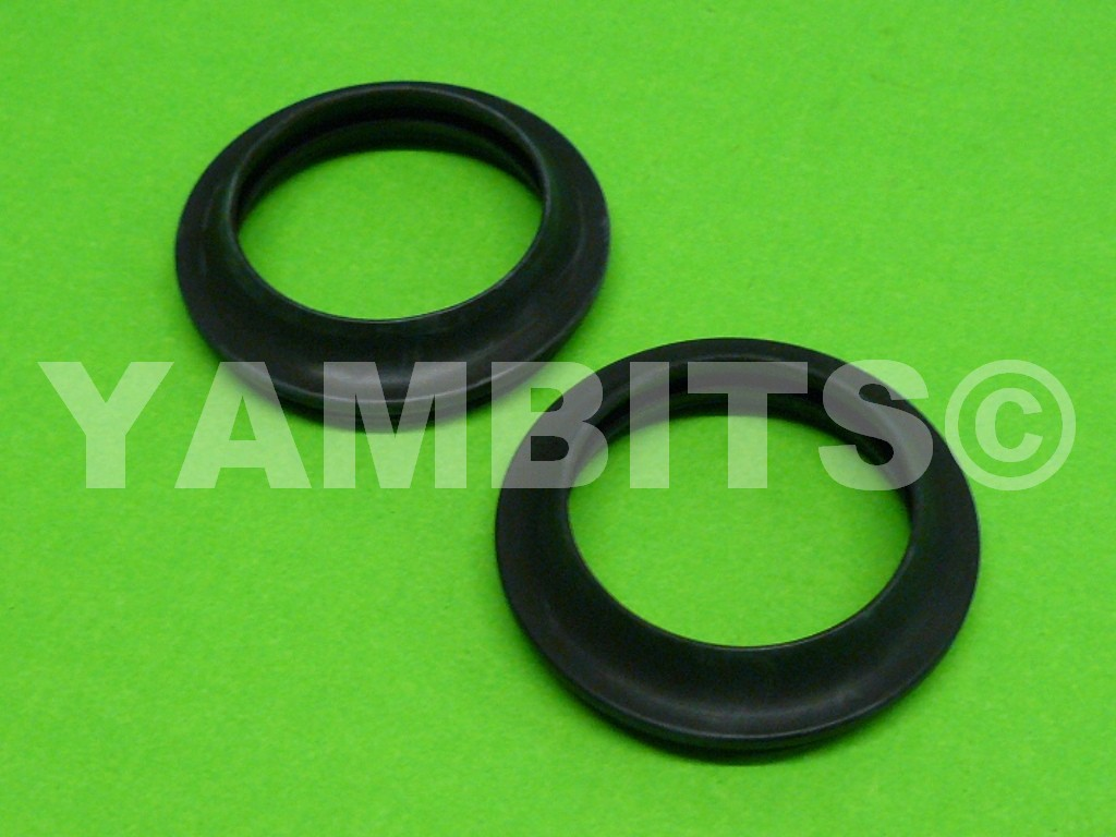 RZV500R Fork Dust Seals