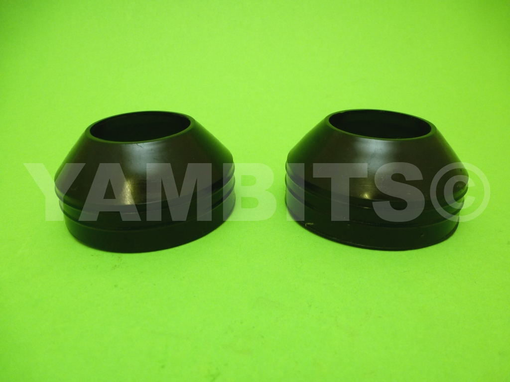 RD250LC Fork Dust Seals OEM Style