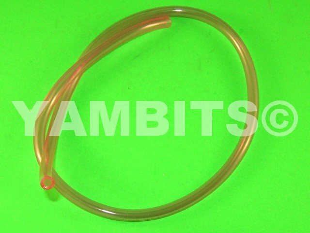 RS125DX Drain Hose Pink