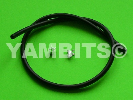 DT175MX Oil Line Kit Black