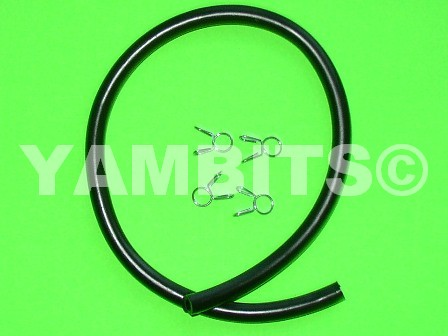 DT50M Fuel Hose Kit