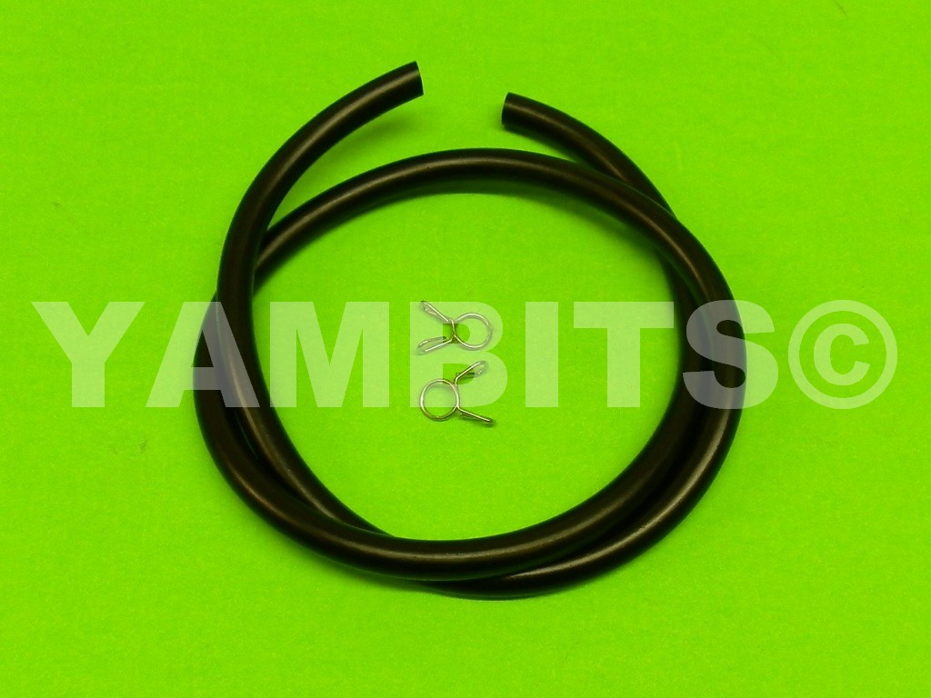RD250 Oil Tank to Pump Hose Kit