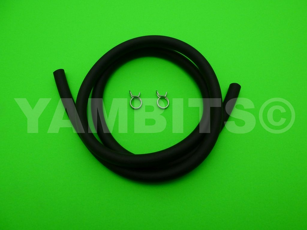 RD250LC Oil Tank Hose Kit