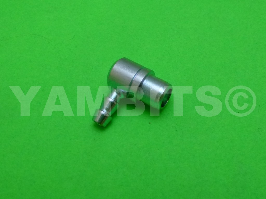TY80 Oil Pump Oil Line Elbow