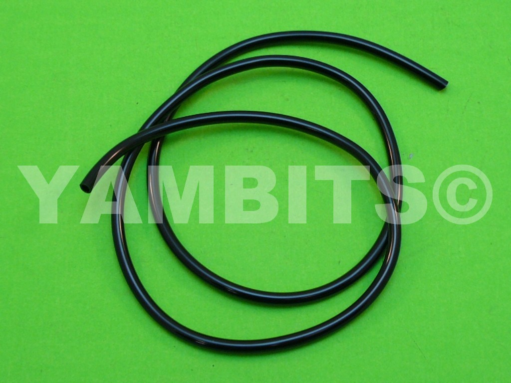 DT125MX Drain Hose Black
