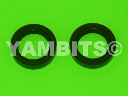 DT250 Fork Oil Seals