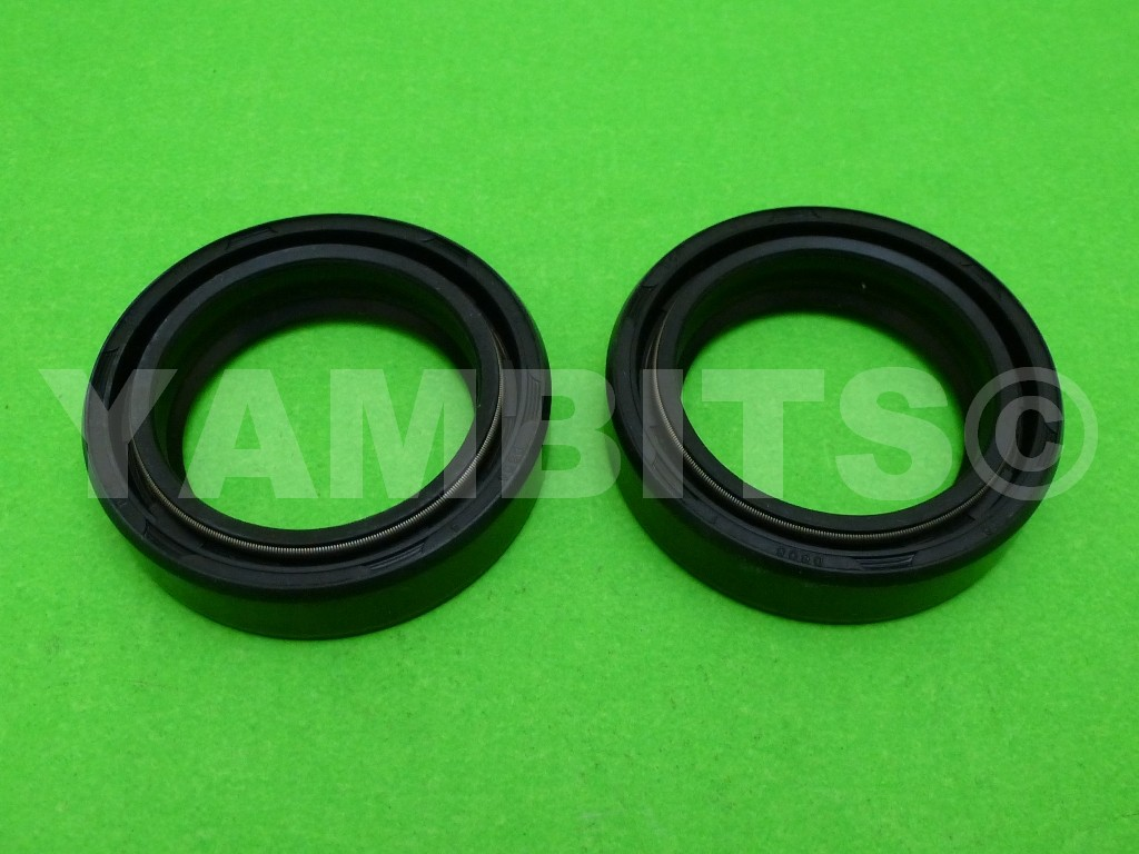 XS250C Fork Oil Seals