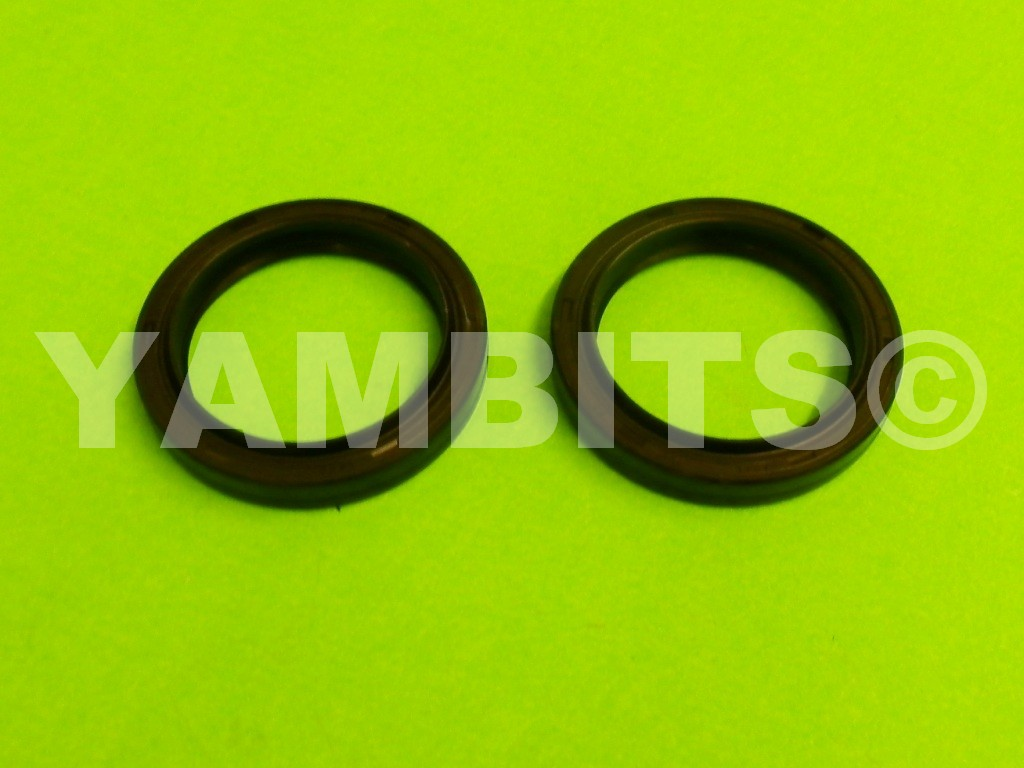 XT500E Fork Oil Seals Late