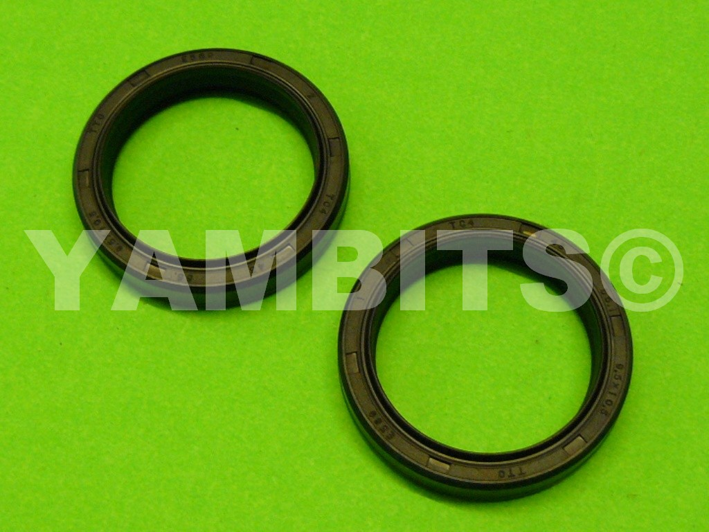 XJR1300 Fork Oil Seals