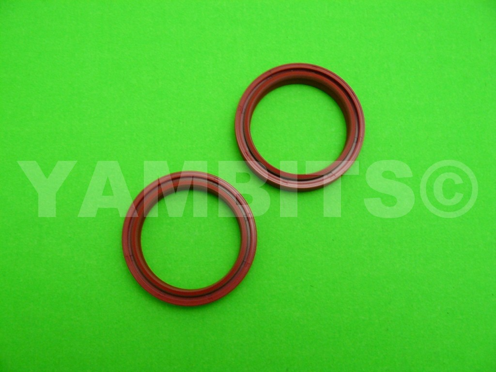 WR500 Fork Oil Seals