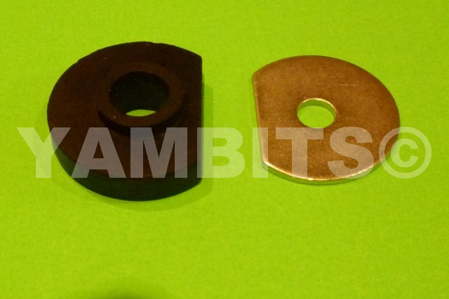 RD400C Chain Guard Mounting Kit