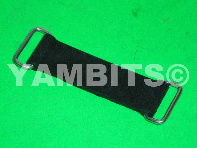 DT400 CDI mounting Strap