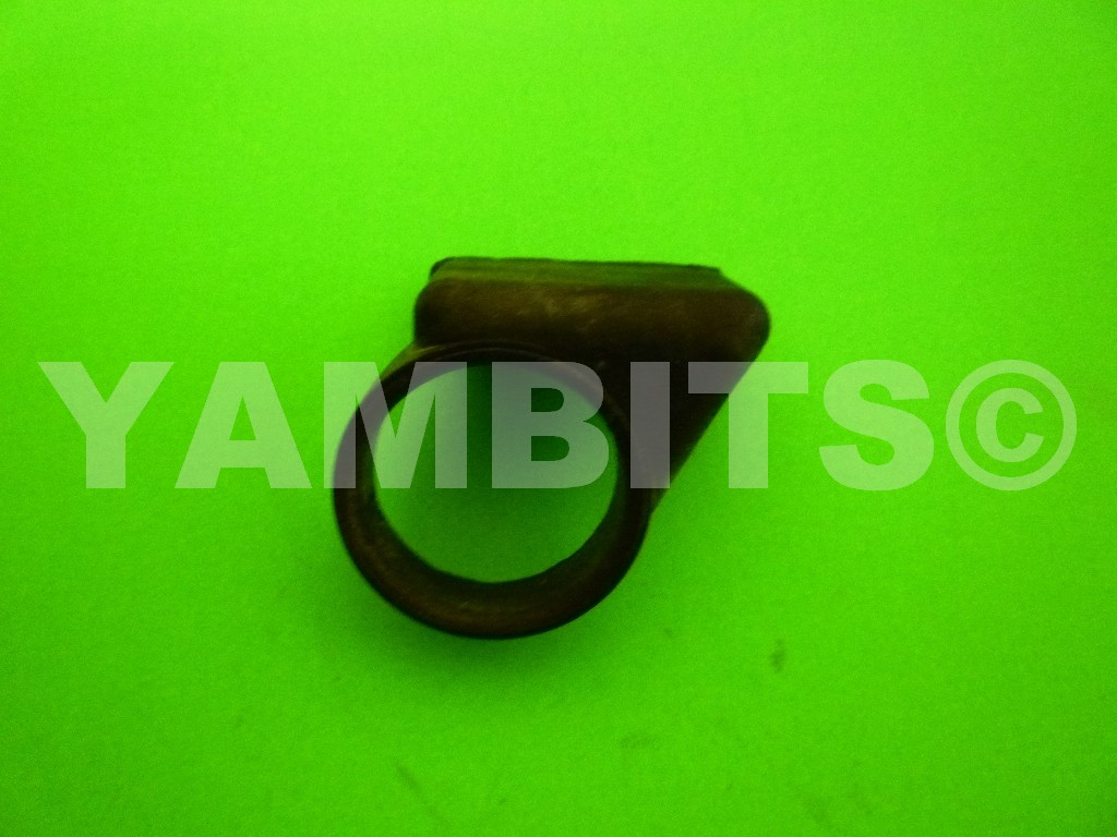 RS125DX Swing Arm Chain Protector Rubber (Early)