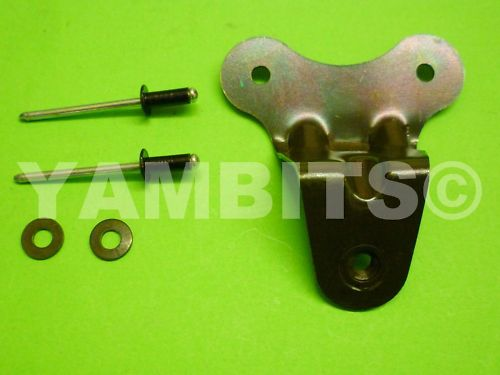 RD350LC Rear Reflector Bracket