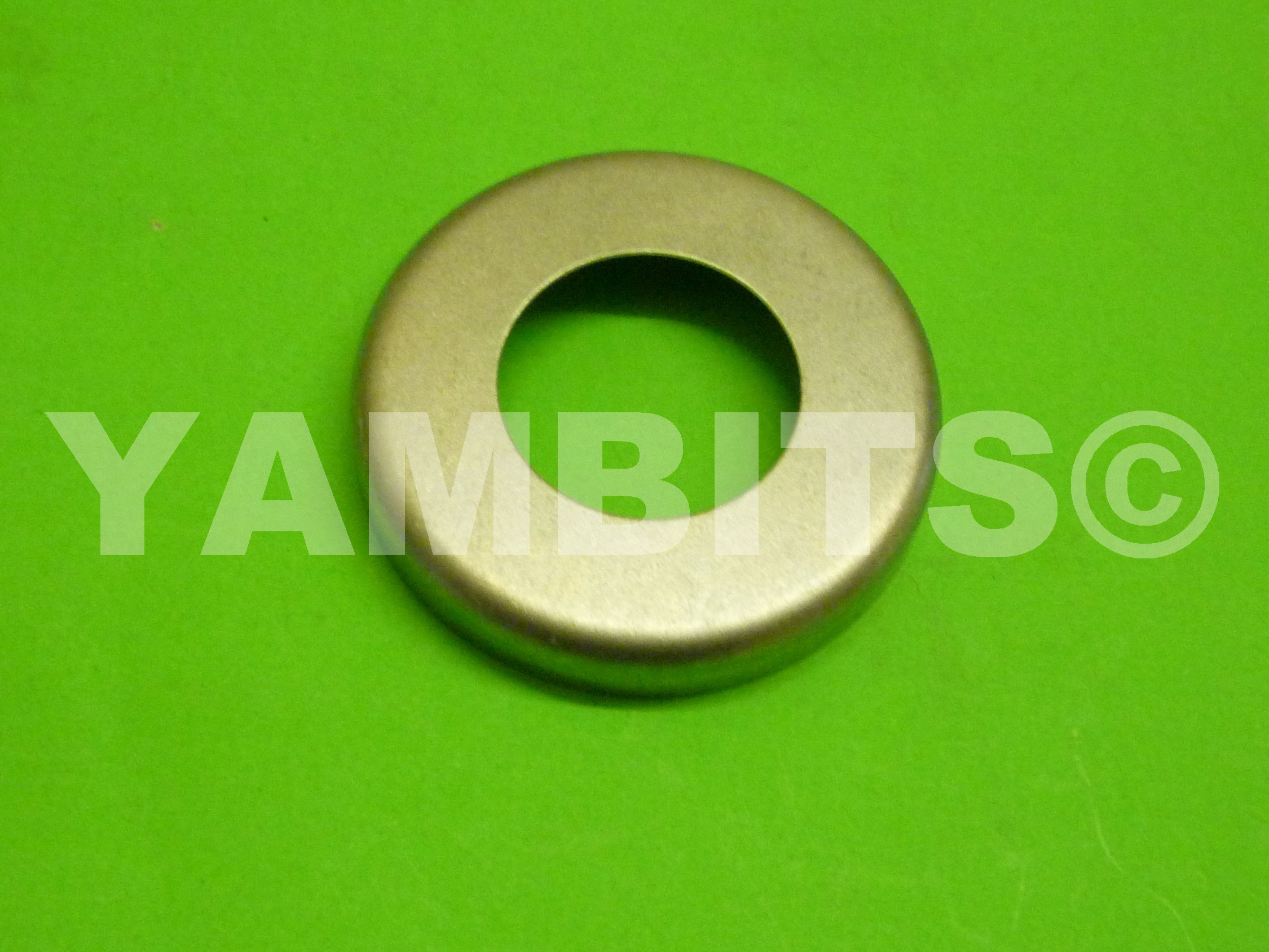 RXS100 Steering Bearing Cover