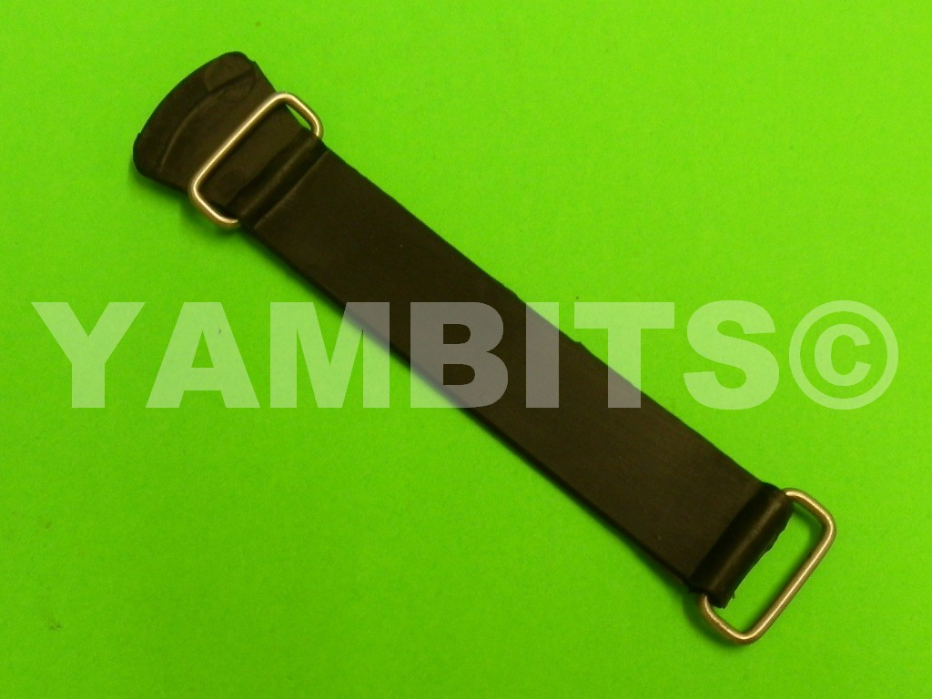 DT175MX Battery Strap