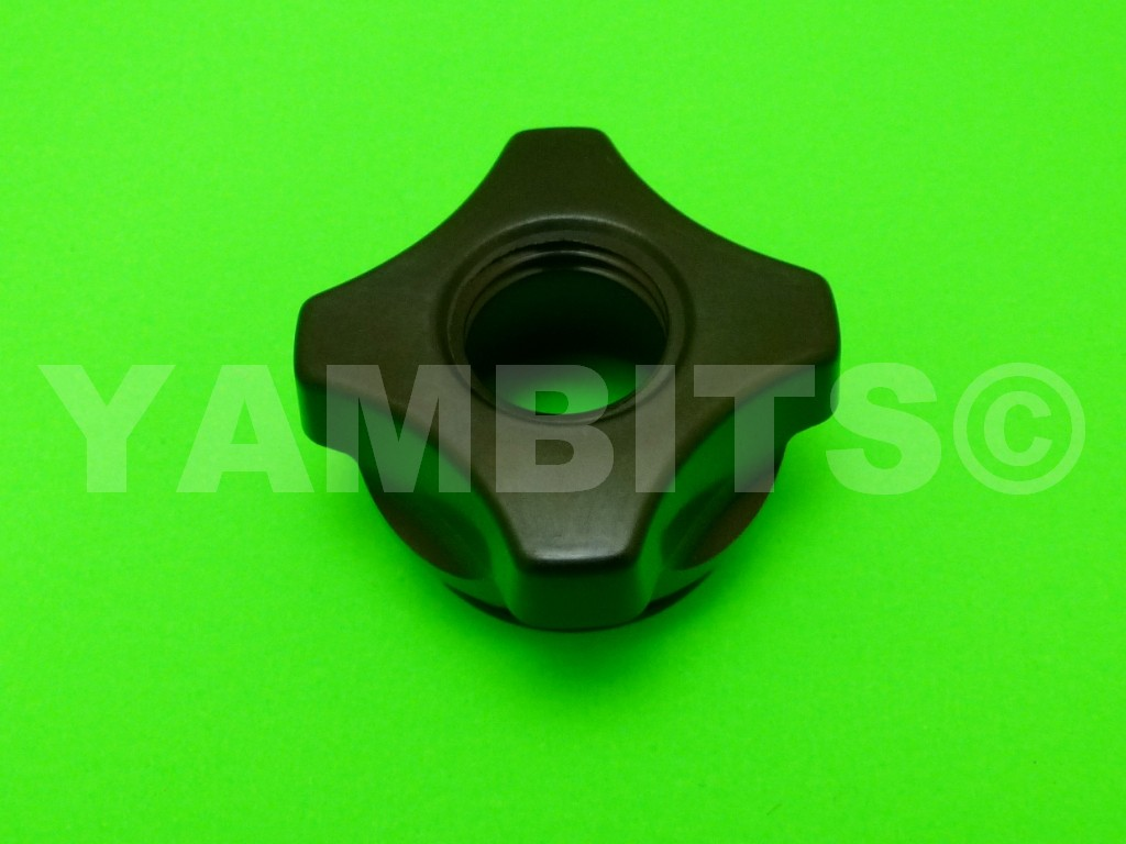 YG5T Side Panel Mounting Knob LH