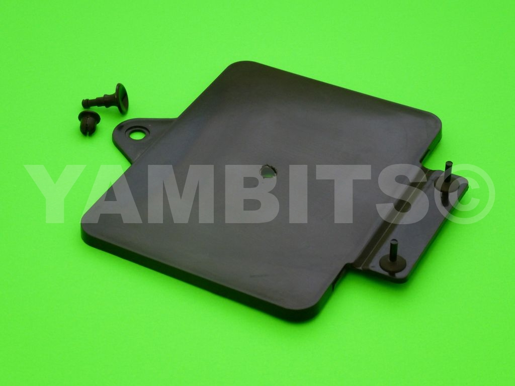 RD350 Seat Document Flap Kit