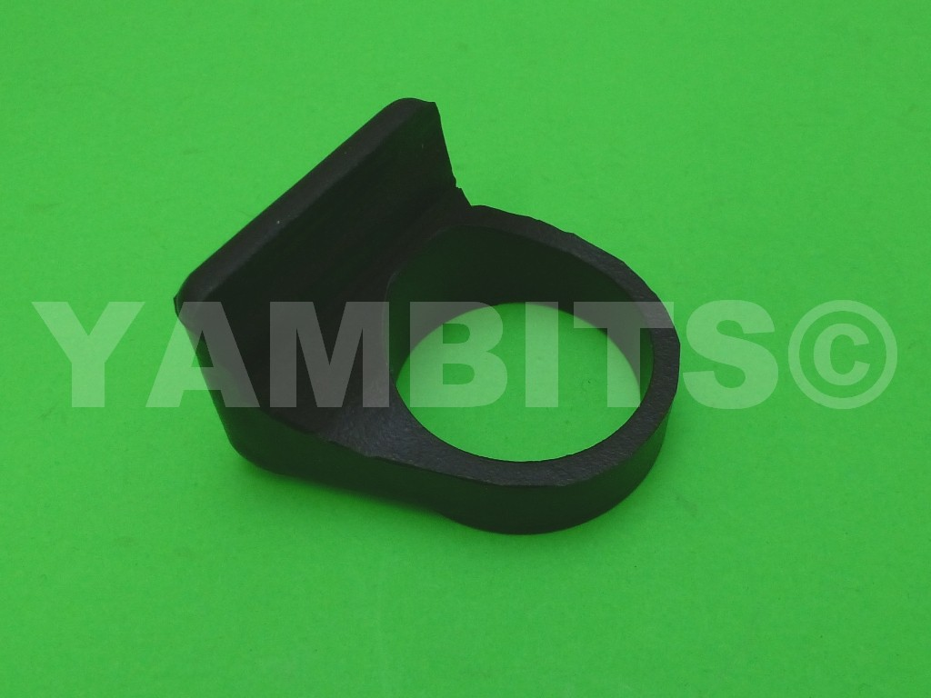RXS100 Swing Arm Chain Protector Rubber