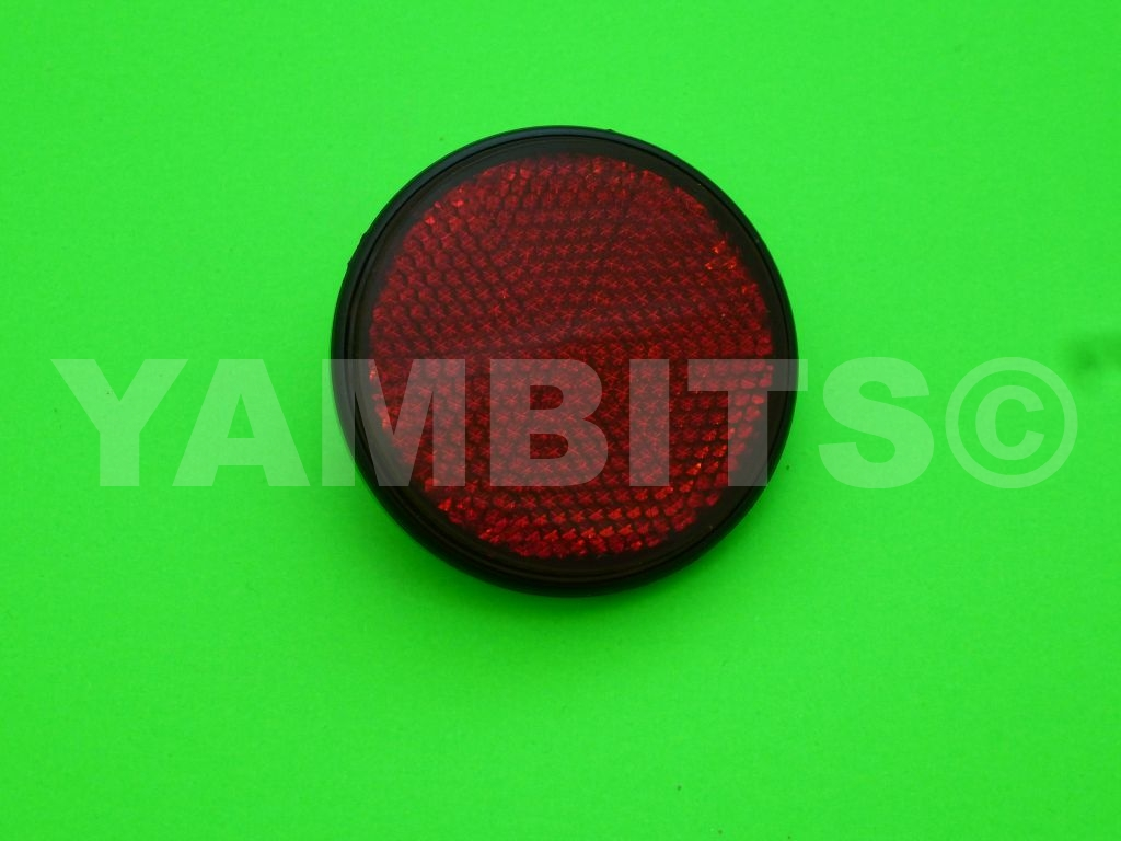 DT175MX Rear Reflector